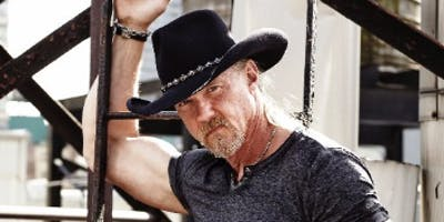 STIGMA STOPS NOW with TRACE ADKINS