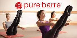 Pure Barre @ The Running Place