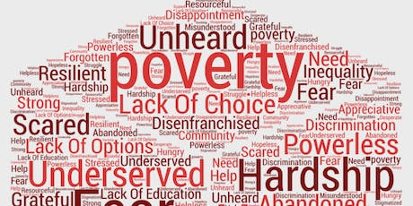 The Role of Employment in Overcoming Poverty  tickets