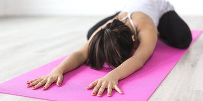 Rooftop Yoga with Danika Schweim & Regus!