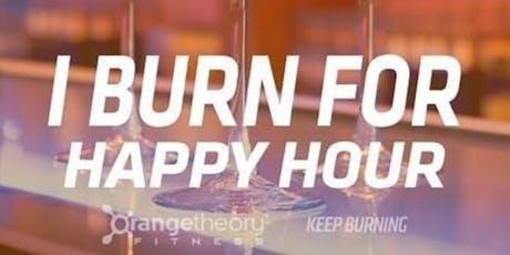 Orangetheory Fitness NoLibs Happy Hour tickets