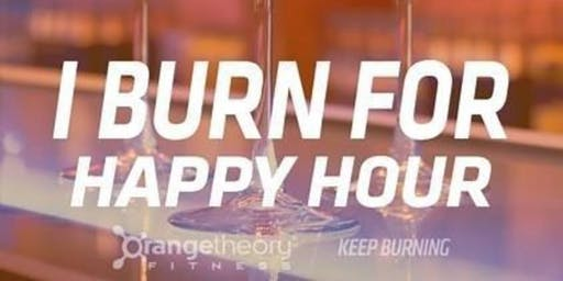 Orangetheory Fitness NoLibs Happy Hour