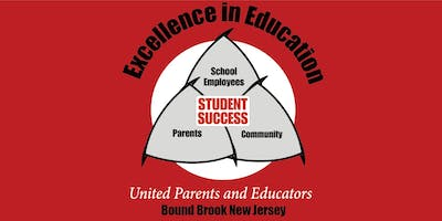 Bound Brook United Parents and Educators Meeting