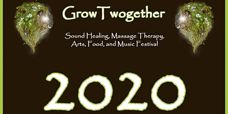 GrowTwogether Music Festival 2020 tickets