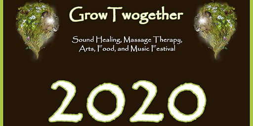 GrowTwogether Music Festival 2020
