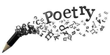 Teen Poetry Workshop
