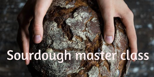 Sourdough Masterclass