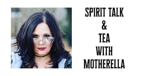 Spirit Talk & Tea