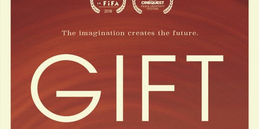 Screening of GIFT - a film by Robin Mckenna.