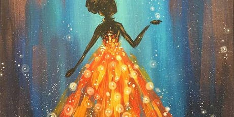 Firefly Dance Tuesday night Paint Party tickets