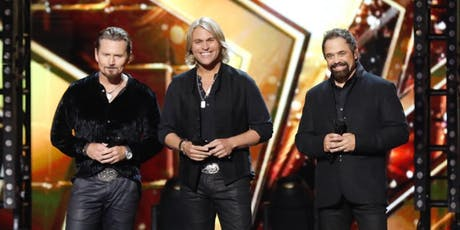 THE TEXAS TENORS tickets