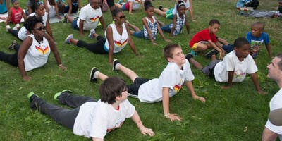 5th Annual Family Fitness Fun Day