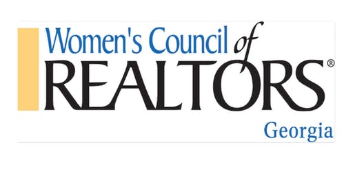 Lunch with Women's Council of REALTORS® National President, Heather Ozur