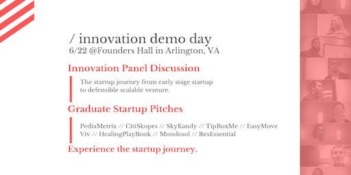 Innovation Demo Day