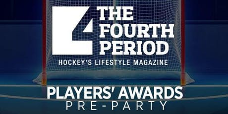 Hockey Lifestyle Mag's Players' Awards Pre-Party at Hyde Bellagio Free Guestlist - 6/18/2019 tickets