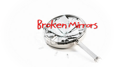 Broken Mirrors - Candid Conversation tickets