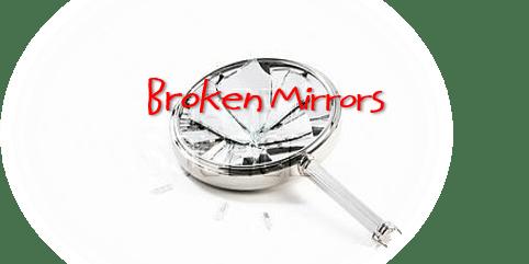 Broken Mirrors - Candid Conversation