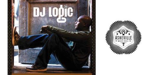 DJ Logic | Asheville Music Hall