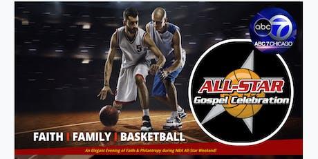 All Star Gospel PROMO tickets