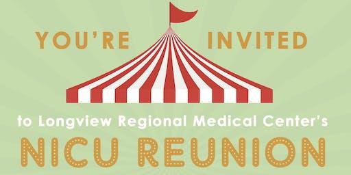 LRMC 2019 NICU Reunion Celebration