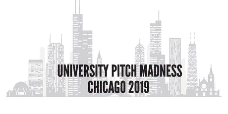 University Pitch Madness Chicago 2019 tickets