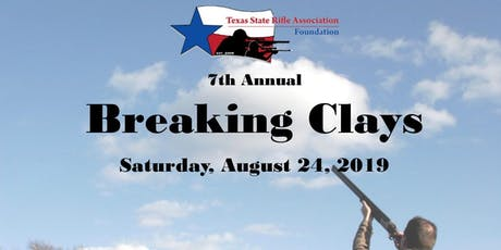 7th Annual Breaking Clays Fundraiser tickets