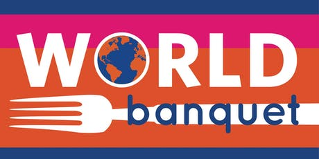 World Banquet tickets