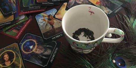 Tarot & Tea Leaf Experience, Bohemian Style tickets