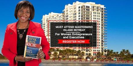 Ann McNeill's Success System Mastermind Island Retreat tickets