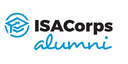 ISACorps 10th Anniversary Celebration at CCE Conference