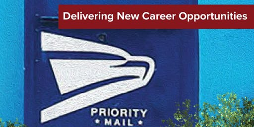 US Postal Service Info Session & Open Interviews