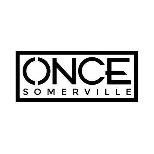 ONCE Somerville logo