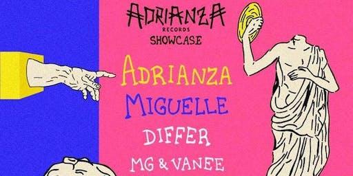 Adrianza Records Showcase @ Treehouse Miami