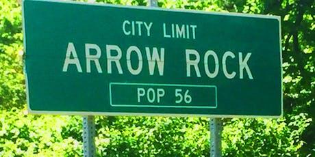 Weekend Yoga Retreat in Arrow Rock Missouri tickets