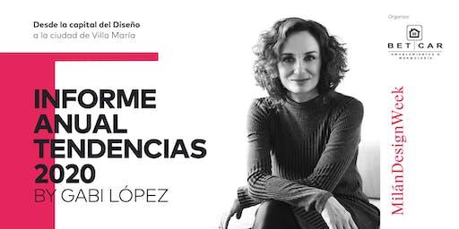 Tendencias de diseño 2020 by Gabi Lopez