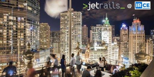 JetRails Private Penthouse/Rooftop Bourbon BBQ Party