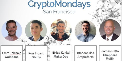 CryptoMondays: Whats so Stable about cryptocurrencies