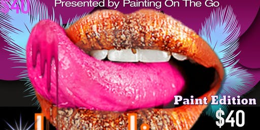 Painting On The Go Presents Ladies Night Out