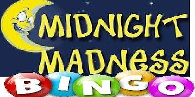 Midnight Madness July 3rd