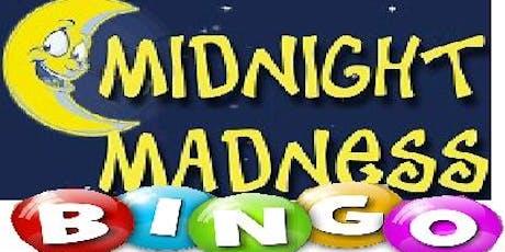 Midnight Madness July 3rd tickets