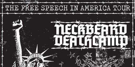 Neckbeard Deathcamp