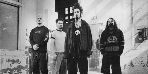 Static-X, DevilDriver, Dope