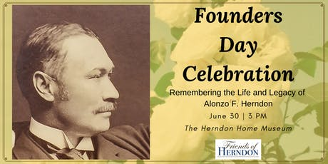 Founders Day Celebration tickets