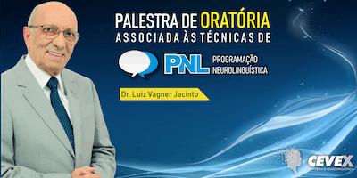 Palestra - Oratória com PNL