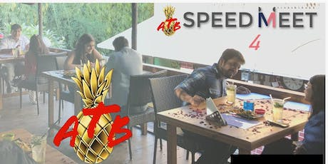 ATB Speed Meet 4 tickets