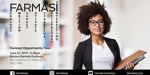 Farmasi Opportunaty Tour