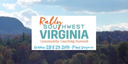5th Annual Community Coaching Summit