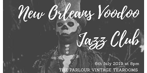New Orleans Voodoo Jazz Club