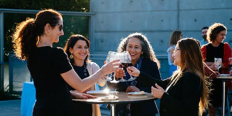 Get a B.E.E.R.* and Undo Nonprofit Power Dynamics Day Happy Hour tickets