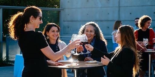 Get a B.E.E.R.* and Undo Nonprofit Power Dynamics Day Happy Hour
